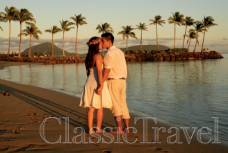 Classic Travel - Honeymoons and Destination Weddings