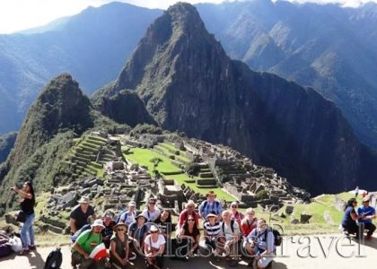 Classic Travel - Trip - Best of Peru & Boliwia