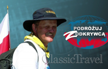 Classic Travel - Video - Podróżuj z Odkrywcą
